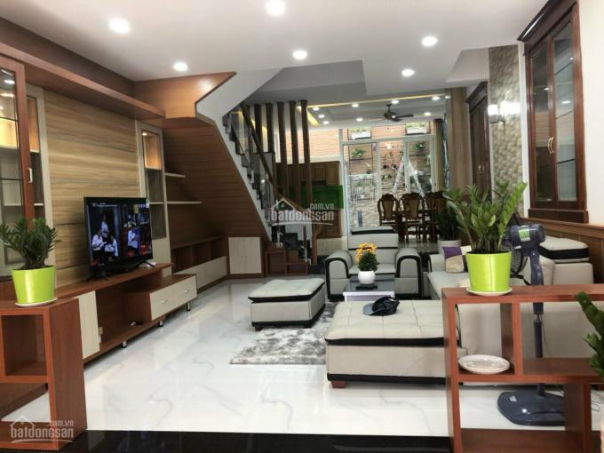 Bán nhà MT Tân Thuận Nam - Nam Long - Phú Thuận, Q7, DT: 5*20.5m, XD 3L ST, 13.7 tỷ. LH 0815.001145 ảnh 0