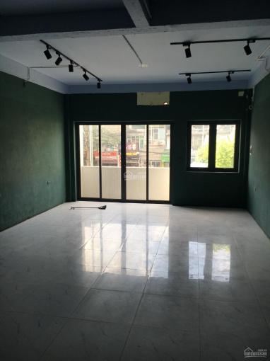 Nhà mặt phố Trương Định 60m2 x 4T, MT 5m cực đẹp ảnh 0