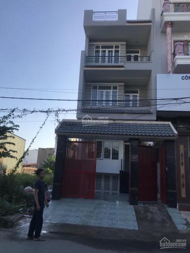 Cần cho thuê nhà mặt tiền đường Số 1, Bình Khánh, nhà nguyên căn (tiện mở công ty, văn phòng) ảnh 0