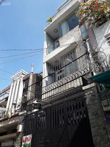 Bán căn nhà tăm huyết, HXH đường An Dương Vương, Q5, DT 56m2, giá rẻ 10.8 tỷ ảnh 0