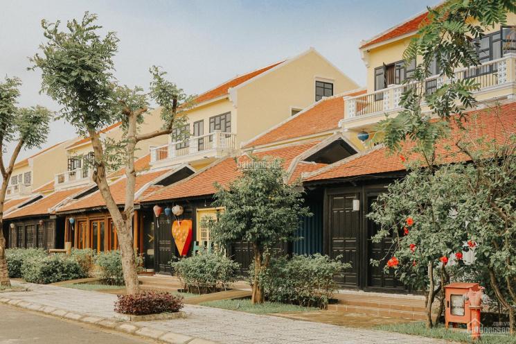 Căn villa 9PN full nội thất + 1 Shophouse, giá 27.5 tỷ ảnh 0