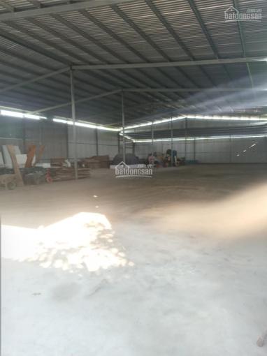 Cho thuê xưởng 800m2, 40 triệu/1th đường Nguyễn Duy Trinh, P. Long Trường, Quận 9