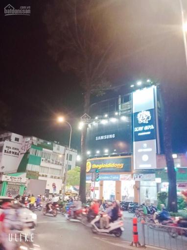Căn duy nhất còn sót lại MT Nguyễn Trãi, Q. 5, DT 5.1x15m 4 lầu giá chỉ hơn 40 tỷ ảnh 0