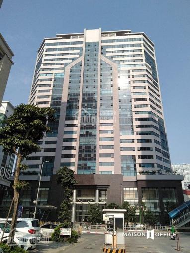 Chính chủ cần bán sàn văn phòng tòa Viwaseen Tower, diện tích 1000m2 giá bán 30 triệu/m2 ảnh 0