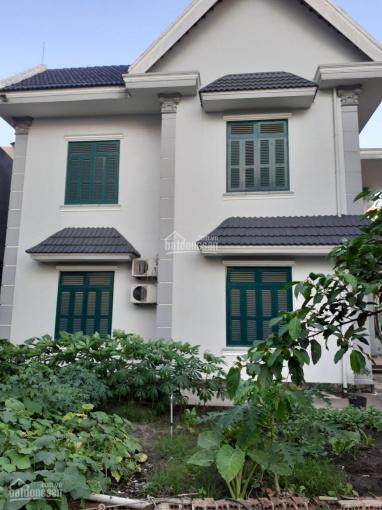 Bán gấp biệt thự sân vườn đường số 10, phường Hiệp Bình Phước, quận Thủ Đức, DT 724m2 giá 25 tỷ ảnh 0
