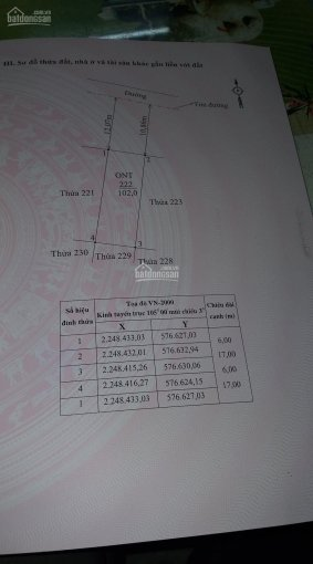 Chính chủ cần bán mảnh đất 102m2 tại khu đô thị mới xã Đồng Phong, Nho Quan, Ninh Bình ảnh 0