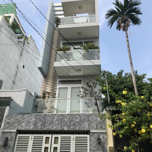 Bán nhà mặt tiền nội bộ Nguyễn Xuân Khoát (4x16m vuông) đúc 1 trệt 3 lầu, 4 phòng ngủ ảnh 0