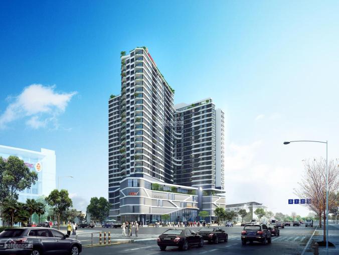 Shophouse dự án Hacom Mall trung tâm thành phố Phan Rang ảnh 0