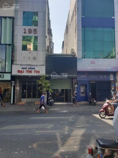 Bán nhà giá rẻ mặt tiền Trần Phú, Q5, 3.65x22m, giá chỉ 12.9 tỷ ảnh 0