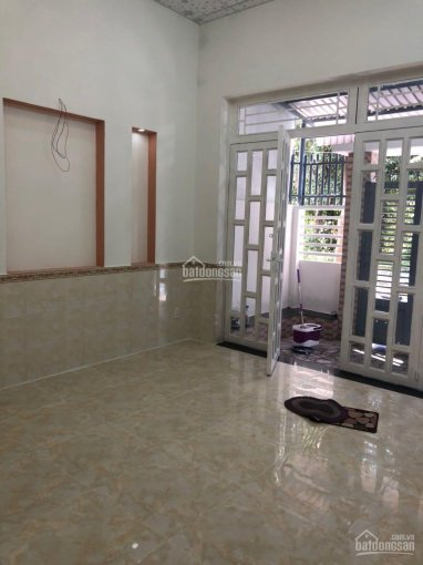 Bán nhà 5,8x17,2 full thổ cư, mặt tiền Bình Nhâm 88, P. Bình Nhâm, Thuận An, Bình Dương ảnh 0