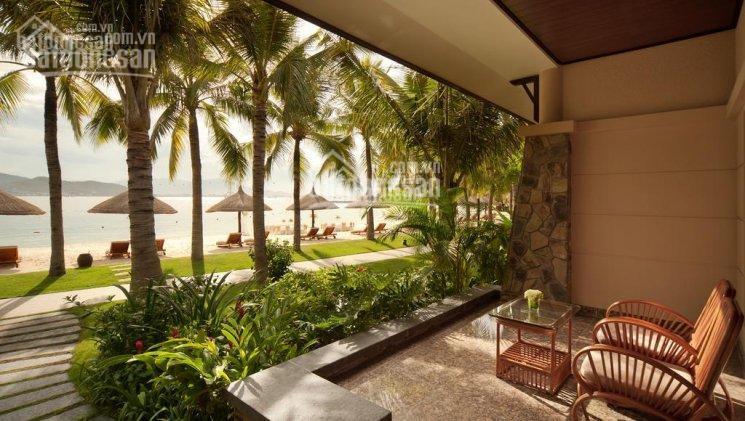 Chính chủ bán cắt lỗ biệt thự Vinpearl Nha Trang - mặt biển, giá 8 tỷ ảnh 0