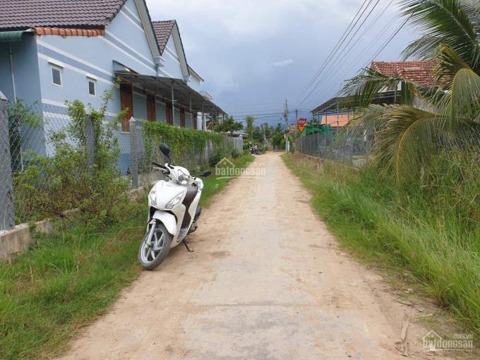 Chỉ 655tr sở hữu ngay lô đất 383m2 với 100 thổ cư (13,8x31m) ven trung tâm thị xã Ninh Hoà ảnh 0
