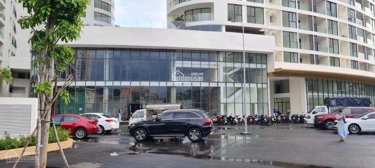 Cho thuê shophouse chung cư Gateway Vũng Tàu. DT 3000m2/340tr/tháng