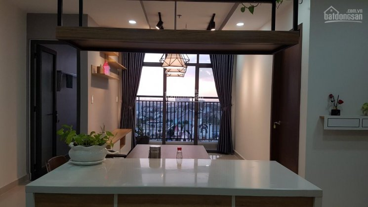 Cần bán căn hộ chung cư Sky Center, Tân Bình, DT 76m2, 2PN, view đẹp, 3,2 tỷ. LH: 0931230064 ảnh 0