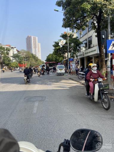 Cc bán lô đất mặt đường Tân Triều, KD bất chấp, 77m2 MT 4.5m, giá 12.7 tỷ thương lượng, 0962087386 ảnh 0