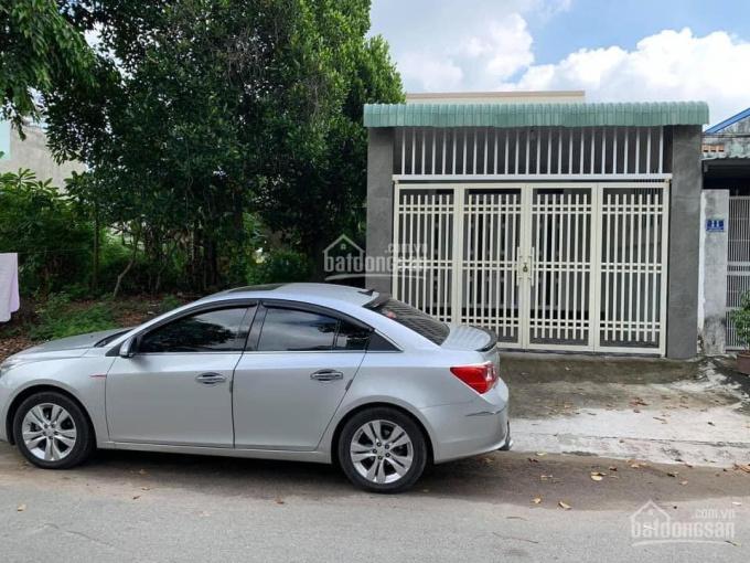 Bán nhà cấp 4 đẹp diện tích 150m2, đường nhựa tại Phú Tân, Thủ Dầu Một, Bình Dương ảnh 0