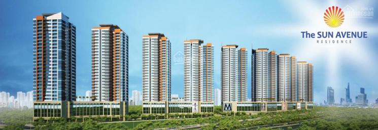 MỞ bán 3 căn Officetel - The Sun Avenue - Quận 2 - Giá gốc trực tiếp từ CĐT - CK 1-5% - 0909113111