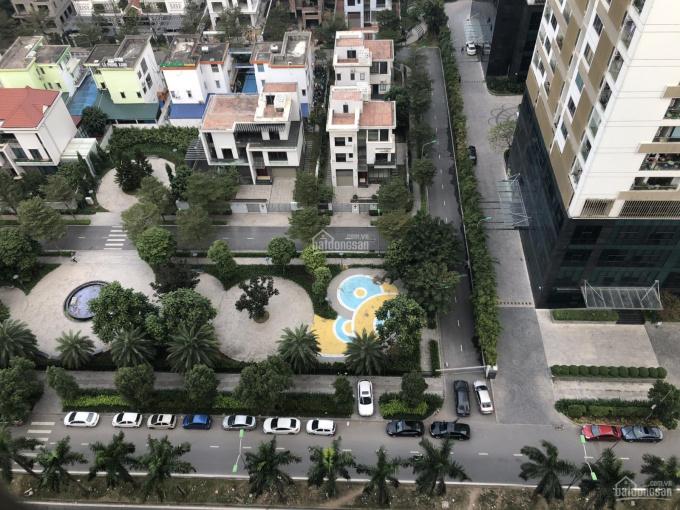 Bán căn hộ tòA N03T7 Ngoại Giao Đoàn mới bàn giao cđt tầng trung, cao view thoáng giá hợp lý ảnh 0