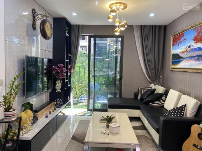 Chuyển nhà mới cần bán lại căn Hà Đô 2PN 86m2 tầng 6 full nội thất đẹp - view hồ bơi. LH 0909187967 ảnh 0