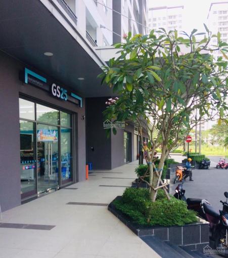 Cho thuê shophouse Sunrise Riverside 65m2, giá 30 tr/tháng