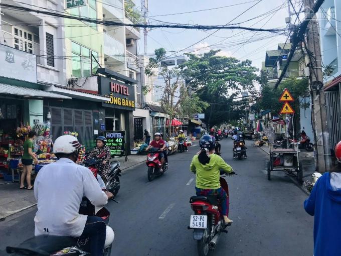 Bán nhà MTKD đường Trần Văn Ơn, P. Tân Sơn Nhì, Q. Tân Phú, DT 4x27m, cấp 4, gía 10.5 tỷ TL ảnh 0