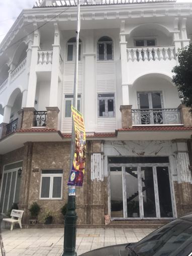 Nhà 3 tầng đường A6 KDC Hưng Phú 1, 5x21m, Tây Nam, lộ 30m ảnh 0