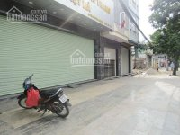 Bán nhà mặt đường 771 + 773 Nguyễn Văn Linh, vị trí đẹp nhất, SĐCC, đang cho thuê 336 triệu/năm ảnh 0