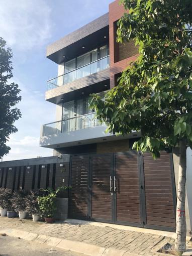 Hàng hiếm: Lô đất 9x18m Đường Số 4 Block C - KDC Nam Phan, Kikyo Residence, Quận 9. Giá 5.1 tỷ ảnh 0