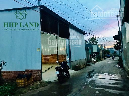 Cho thuê nhà xưởng 300m2, P. Long Bình, TP Biên Hoà, Đồng Nai, 0949268682
