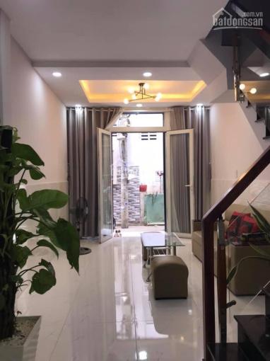 Bán gấp nhà hẻm xe hơi Lê Văn Sỹ, Quận Tân Bình, 3 tầng, 35m2. Giá chỉ 3.9 tỷ ảnh 0