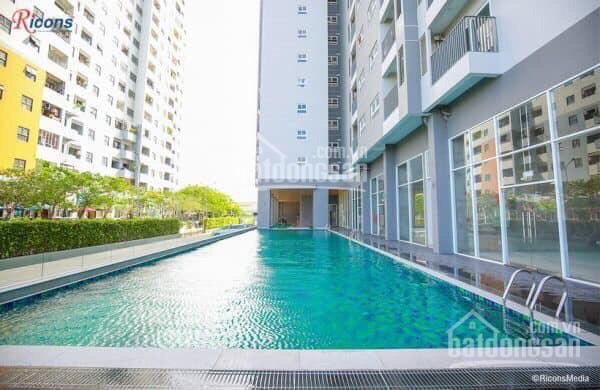 Chính chủ bán gấp căn hộ Tân Mai, 50m2, full nội thất, 1 tỷ 150tr. LH 093.150.2345 ảnh 0