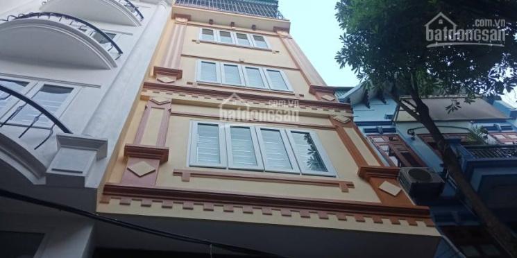 Bán nhà mặt phố Nghi Tàm 105 m2 mặt tiền 7.5 m, giá tốt ảnh 0