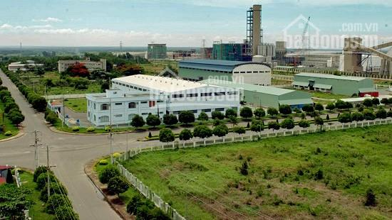 Bán 5000m2 đất công nghiệp, KCN Hòa Khánh, Liên Chiểu, Đà Nẵng ảnh 0