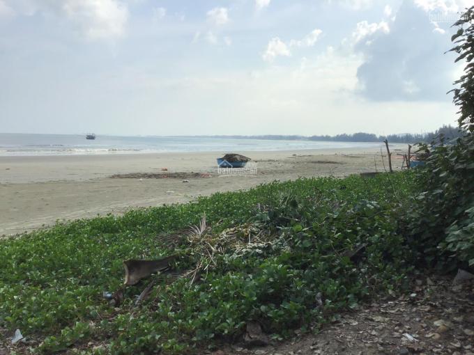 Bán 784m2 mặt tiền biển Mỹ Khê Quảng Ngãi - Vị trí hoang sơ, giá bán cũng hoang sơ - 0942 39 1313 ảnh 0