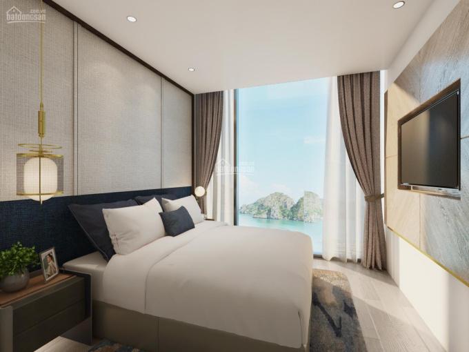Cần bán gấp căn hộ view biển Hạ Long, sổ đỏ lâu dài, full nội thất 5 sao. Liên hệ tôi: 0935163699 ảnh 0