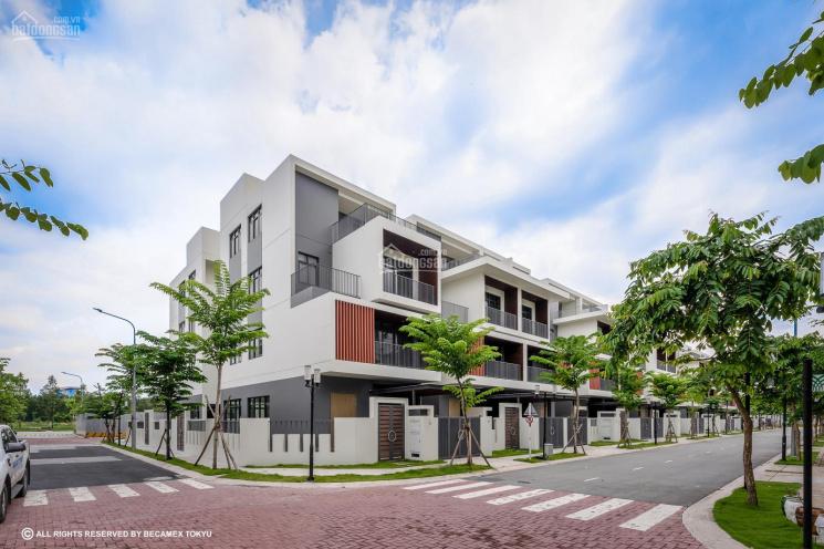 Biệt thự song lập Midori Park Thủ Dầu Một, thanh toán 5 năm LS 0%, trực tiếp CĐT LH 0979101155 ảnh 0