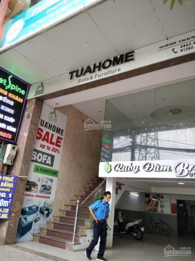Cho thuê gấp mặt bằng kinh doanh tầng 1 ngay 493 Kim Ngưu, giá rẻ, DT 135m2 ảnh 0