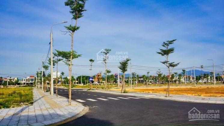 Đầu tư ngay đất nền khu trung tâm Điện Thắng - Đà Nẵng chỉ với 750 tr/nền ảnh 0