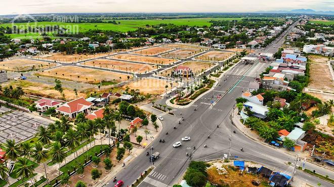 Dự án khu đô thị Epic Town Điện Thắng, giỏ hàng CĐT chỉ từ 750tr