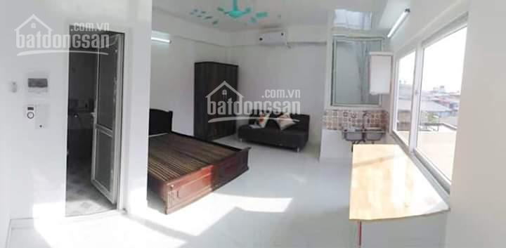 Chính chủ cho thuê căn hộ chung cư mini, studio nhà trọ cao cấp tại 250 Kim Giang, Thanh Xuân 2.5tr ảnh 0