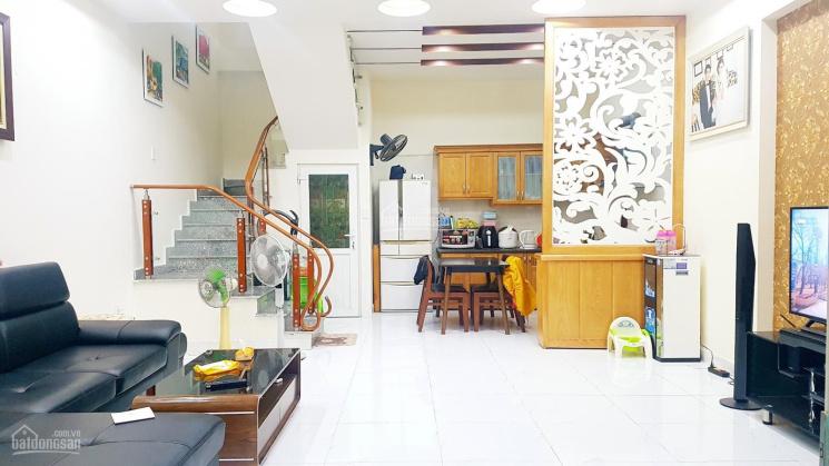 Bán nhà trong ngõ đường Nguyễn Trãi, Ngô Quyền, Hải Phòng ảnh 0