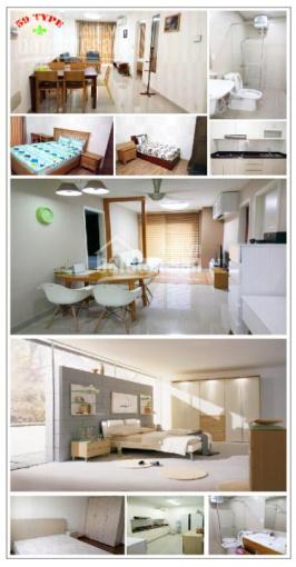 Bán căn hộ chung cư Charm Plaza 45m2 - giá rẻ cho nhà đầu tư ảnh 0