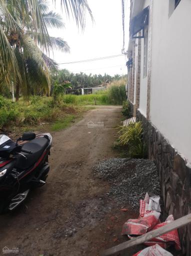 Bán nhà đẹp đường liên xã Phú Nhuận, 6x27m xây hết đất vào ở ngay - 0919968839 ảnh 0