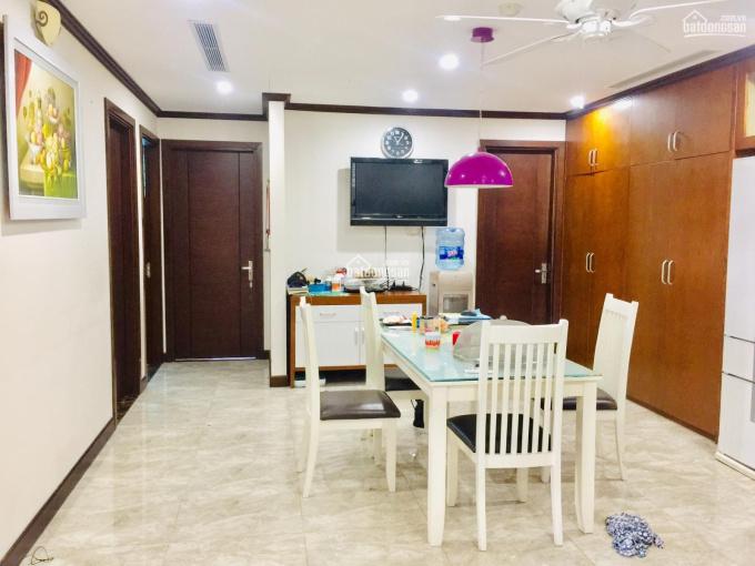 Chỉ 3.3 tỷ sở hữu căn hộ 3 phòng ngủ, 110m2, tại chung cư GoldSeason, 47 Nguyễn Tuân ảnh 0