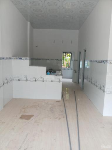 Bán nhà mới xây Phú Nhuận, 6x16m, nhà trệt 2 phòng ngủ 780tr - 0919968839 ảnh 0