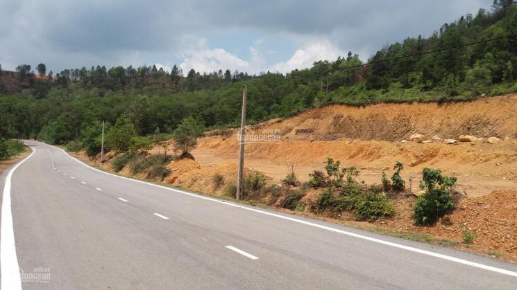 Chính chủ bán lô đất từ 1000m - 5000m2 mặt đường nhựa hồ Đồng Đò, giá 1.5 triệu/m2. LH: 0383813847
