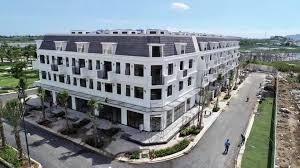 Lavida Residences, khu đô thị kiểu mẫu đầu tiên tại Vũng Tàu, giá 5,5 tỷ/ căn, 4 tầng, 87,5m2 ảnh 0