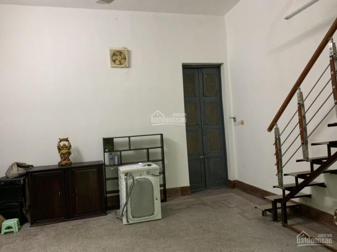Chính chủ cho thuê nhà tầng 2 phố Lương Ngọc Quyến, DT 37m2 có gác xép, giá 7 tr/ tháng ảnh 0