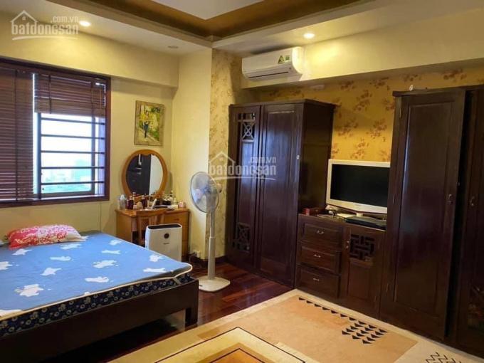 Bà chị làm ăn có lộc mua nhà liền kề nên bán căn nhà chung cư 125 Trần Phú - Hà Đông ảnh 0