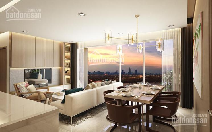 Bảng giá căn hộ Sala Đại Quang Minh, chỉ chào bán căn giá rẻ 127m2 có 3 phòng 11 tỷ 0973317779 ảnh 0